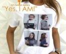 Море модных футболок