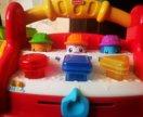 Развивающие игрушки Fisher Price, Kiddieland