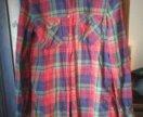 Рубашка H&M (унисекс)