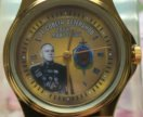Часы наградные