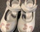 Туфли в идеальном состоянии