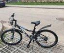 велосипед stels navigator 420 для мальчика 7-10лет