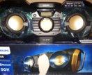 Магнитола Philips PX 840T