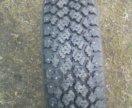 Seven hills новые шины