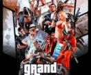 "Игра для PS3 ""GTA 5"""