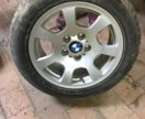 Колеса R16 BMW