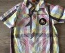 Рубашка р-р 120