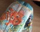 Подгузники для бассейна 3-8 кг 9 шт