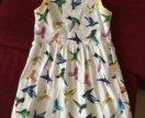 Платье рост 146-152