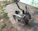 Коробка передач для мотоцикла Урал с задним ходом