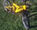 Велосипед прдростковый