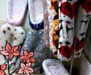 Подушки для беременных и коконы-гнездышки