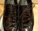 Итальянские туфли  Dino Bigioni