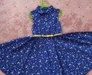 Новое! Платье Mothercare
