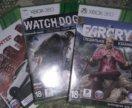 PS3 , Xbox 360 игры