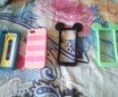 Чехлы на 5s iphone