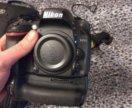 Фотоаппарат NikonD610