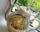 Большие заварочные чайники