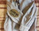 Детские рубашки на мальчика