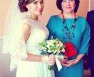Свадебное платье р (40)