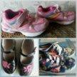 Набор летней обуви