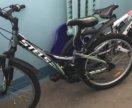 Велосипед практически новый
