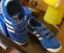 кросы adidas 33размер