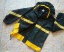Новая непромокаемая куртка