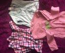 Кофточки и блузка