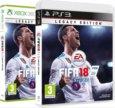 FIFA 18 Xbox360 / PlayStation 3