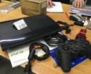 Sony Playstation 3 Super Slim 500GB cech-4308C PS3