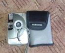 Фотоаппарат Самсунг.