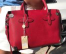 Новая , шикарная сумочка