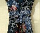 Jane Norman , Испания, блузка-футболка