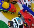 Игрушки,машины