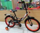 """Велосипеды """"Maxxpro"""" 18"""" (новые), цвет черно-оран."""