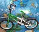 Велосипед лидер
