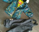 Куртка + комбез reima