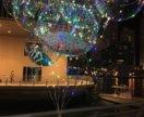 Светодиодные LED Шарики Bubbles