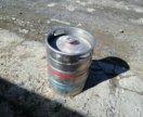 Кега 50 литров