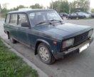 ВАЗ (Lada) 2104, 1998