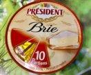 Сыр с белой Плесенью President Brie