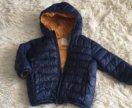 Куртка детская (Zara)