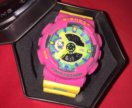 Часы G Shock Hello Kitty
