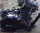 Kawasaki zzr 1100 разбор