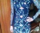 Новое платье zarina 44 размер