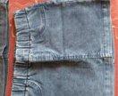 Джинсовая юбка amisu 44
