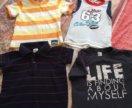 Одежда на мальчика от 1г до 6 лет