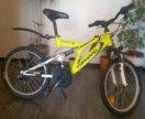 Велосипед Forward на 8-12 лет