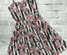 Новое платье тренд